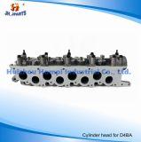 미츠비시 Hyundai D4ba D4bb 4D56 4D56t 908512/908511를 위한 엔진 Cylinder Head