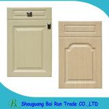 PVC Film MDF Core Kitchen Cabinet Door