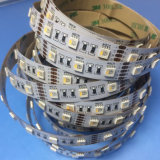 Indicatore luminoso di striscia di SMD5050 RGBW LED Strip/LED/striscia flessibile del LED