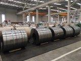 SPCC-Sc Unoiled a laminé à froid la bande en acier de centre de détection et de contrôle de bobine de tôle d'acier