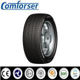 Venta caliente de China de neumáticos de coches Comforser 215 / 45ZR17