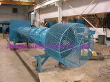 Bomba vertical de la turbina, eje largo, o estanques industriales del Mojado-Hueco (VTC)