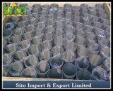 ステンレス鋼のフィルターまたは金網シリンダー網のカートリッジ