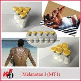 Peptides Follistatin 344/Follistatin 315/Ace 031 van de Groei van Bodybuilding