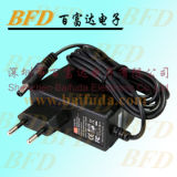DC12V 1A Power Supply AC/DC Adapter
