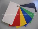 고품질 3mm PVC 인쇄 광고를 위한 자유로운 거품 장