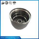 Pieza de acero fundido inoxidable de la precisión del OEM para las piezas de automóvil del metal de la inversión