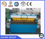Elektrische Platten-scherende Maschine