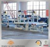La tension en caoutchouc de la transmission de la ceinture verte de la machine de construction avec l'ISO SGS BV