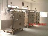 Низкая температура вакуумного оборудования для сушки химический порошок