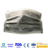CER-FDA Standardkohlenstoff aktivierte Gesichtsmaske