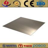 folha da liga de alumínio de 6063/T6 6063/T4 para componentes estruturais