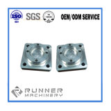 OEM van ISO 9001 Metaal dat CNC giet die Automobiele Delen Mahinery machinaal bewerkt