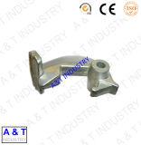 De aluminio de alta presión de la venta caliente a presión piezas de la fundición con alta calidad