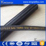 Boyau hydraulique de qualité (SAE 100R5)