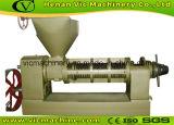 Modèle de pressoir à huile de la vis de l'huile 6YL-165 expeller
