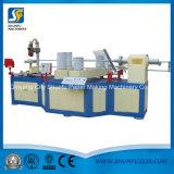 Facile actionner le papier d'emballage faisant la machine de tube de faisceau