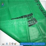 Customized 30kg 50kg Tecido PP APC Embalagem