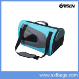 Portátil Shoulder Travel Pet Dog Cat Carrier Bag