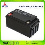 La Junta de Energía Solar de plomo ácido de batería 12V65Ah