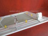 Panneau d'acce2s en aluminium de matériau de construction de plafond avec le blocage et le fil AP7710 de contact de sûreté