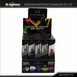 Flavors Kingtons 800 Puffs Healthcare Productの300 Kindsに