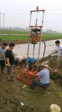 [بورتبل] صغيرة [فولدبل] [غسلين نجن] ماء بئر يحفر جهاز حفر لأنّ أسرة إستعمال