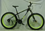 2015 New Model 26 '' * 4.0 Mountain Bike / Bicycle com Fat Tire