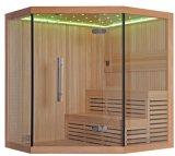 Neuer Form-Entwurfs-Förderung-Rabatt-Freizeit-Sauna-Raum (M-6036)