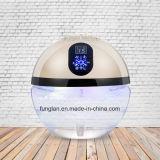 Purificatore dell'aria con lo schermo di funzione LED dell'umidificatore