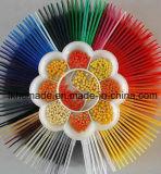 Color Masterbatch de plástico