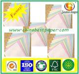 55g White Carbonless Carbonless Paper