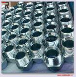 Puntale del acciaio al carbonio per il SAE R1at/R2at/R12/DIN 4sh