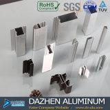 Profilo di alluminio di vendita superiore di Customzied per il prezzo vendita diretta della fabbrica/del materiale da costruzione