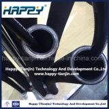 Hochdruckspirale-hydraulischer Gummischlauch des stahldraht-R9