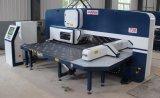 競争価格のD-T50 8mmの厚さ材料CNCのタレットの穿孔器出版物機械