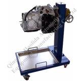 Transmission de voiture/stand désassemblant rotation de boîte de vitesse