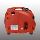 Generador monofásico estándar del inversor de la CA 3000W 4-Stroke Digitaces con el Ce, EPA, GS, PSE, carburador