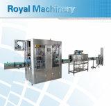 Machine d'étiqueteur de chemise de rétrécissement d'étiquette de bouteille d'animal familier (SLM-250B)