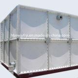 Constructeurs de réservoir d'eau d'acier inoxydable