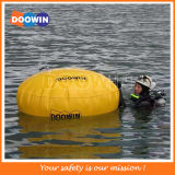 Parachute Open Bottom Marine Salvage Underwater Air Lift Bags