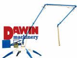 Dawin Maschinerie-neuer Entwurfs-konkrete plazierende Hochkonjunktur mit 4 Rädern