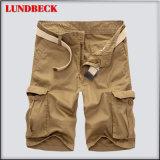 A carga dos homens Shorts 2018 calças chegadas novas do lazer