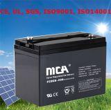 Batería solar de batería AGM Storage Battery batería VRLA 6V200AH
