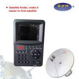 Mejor buscador de satélites multifunción (WS906)