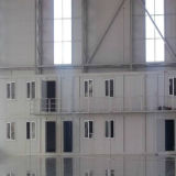 세륨 증명서를 가진 모듈 콘테이너 집