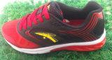 Chaussures chaudes de sport d'hommes de chaussures de course de vente