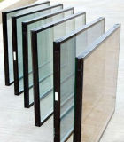 Aangemaakt Geïsoleerd Glas met CCC en SGS (JINBO)