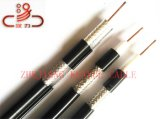 17vatc Coaxial Cable voor kabeltelevisie Camera Cable