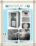 Автоматическая индукция автоматическое Airshower для Cleanroom